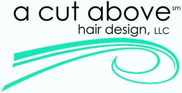 A Cut Above Hair Salon – Hair care products and services