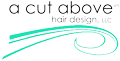 Hair Salon CT | Wedding Hair CT | Near Me Logo